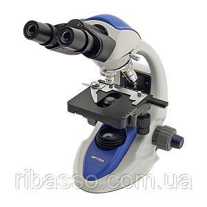 Микроскоп Optika B-192 40x-1000x Bino