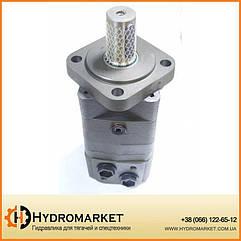 "Гидромотор MSY 250 ""M+S Hydraulic"" Болгария 10 шлицов"