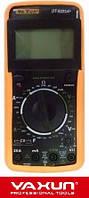 Мультиметр цифровой Ya Xun DT-9205A+ с температурой и звуковой индикацией