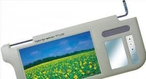 Монитор в козырек SV9008M. Лучшая цена.