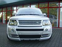 Обвес  Range Rover SPORT  AR6 STRONGER