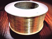 Проволока нихромовая 0,25 мм 1000 метров, фото 1