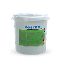 Гидроизоляция битумная для изоляции зданий и сооружений KOSTER Deuxan Professional 32 кг