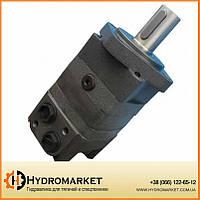 Гидромотор MS (OMS) (аналог МГП 125) 125 см3 M+S Hydraulic