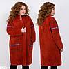 Пальто BL-2357. Размеры 52-56