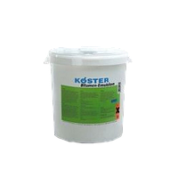 Гідроізоляція бітумна для ізоляції будівель та споруд KOSTER Bitumen-Emulsion 10 кг