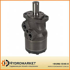 Гидромотор МН (OMH) 315 314,9 см3 M+S Hydraulic