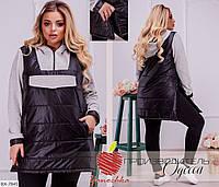 Куртка BX-7845. Размеры 50-52;54-56