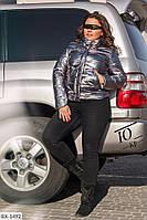 Куртка BX-1492. Размеры 50-52, фото 1