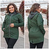 Куртка AV-6929. Размеры 50;52;54;56