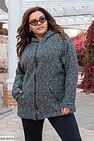 Куртка BN-8476. Размеры 52-56