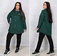 Пальто BL-9731. Размеры 48-52;54-58;60-64
