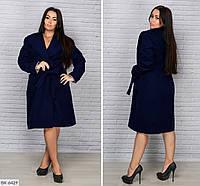 Пальто BK-6429. Размеры 60-62;62-64