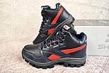 Ботинки зимние Bonote арт.20317, фото 7
