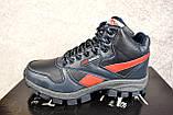 Ботинки зимние Bonote арт.20317, фото 9