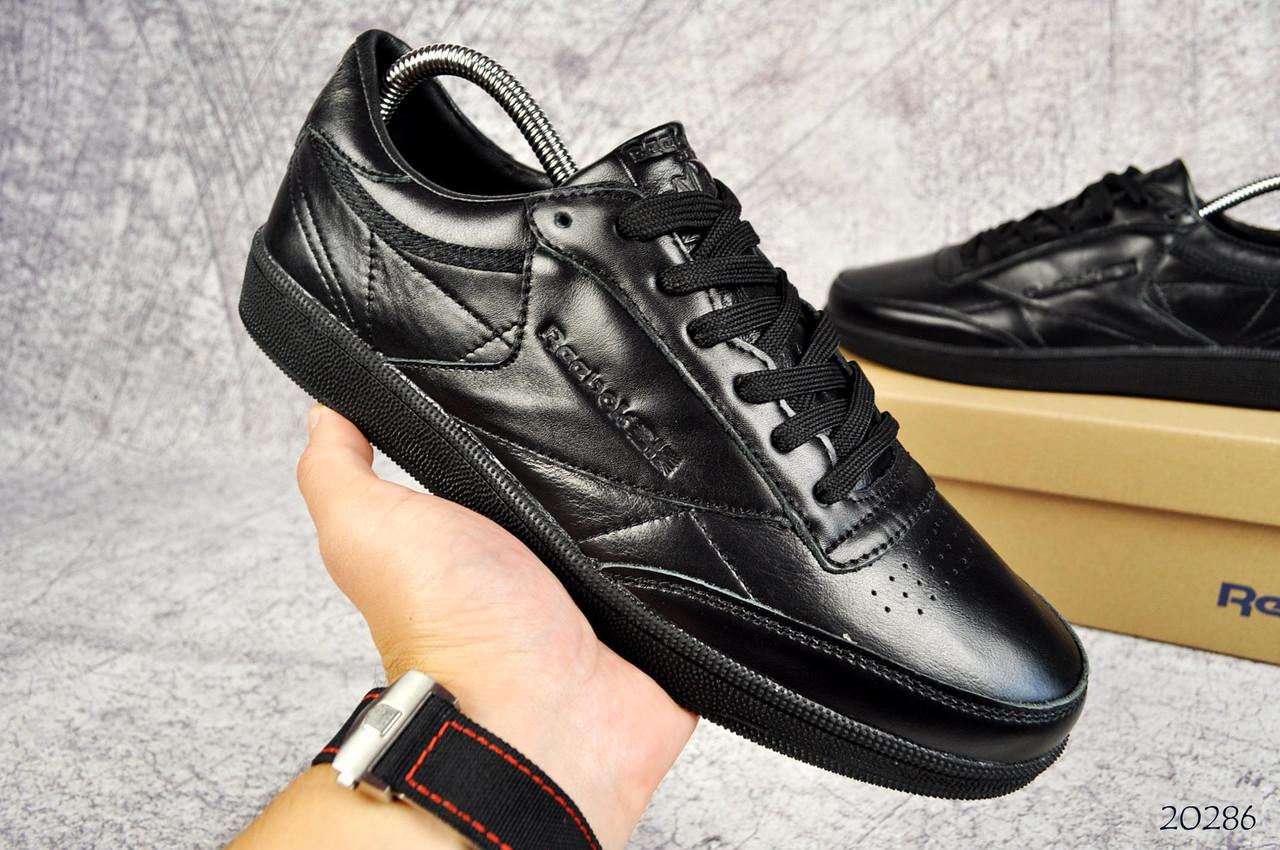 Кроссовки Reebok Leather арт.20286