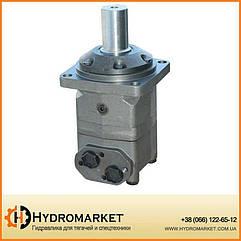Гидромотор МV (OMV) 500 499,6 см3 M+S Hydraulic