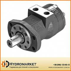 Гидромотор RL 80.3 см3 M+S Hydraulic