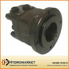 Гидромотор MSS(ОMSS) 125 см3 M+S Hydraulic