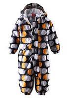 Детский зимний комбинезон  ReimaTEC Avior 510150 - 2712. Размер 80 и 86