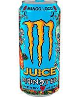 Напій Monster Energy MANGO LOCO 500 мл
