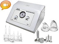 Аппарат для вакуумного массажа мод. 818А, фото 1