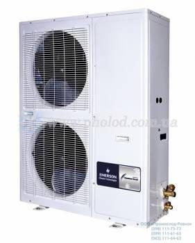 Компрессорно-конденсаторный агрегат Copeland EazyCool ZXLE075E-TFD-454 (3206625)