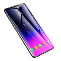 Полноэкранное защитное стекло Baseus Arc-surface 0.3mm Black для Samsung Galaxy S9 Plus