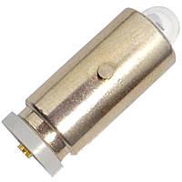 Лампа галогенная WA04900 3.5V для офтальмоскопов 1400, 11411, 11470, 11475