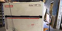 Постформинговый роликовый пресс Turanlar T-RP135 Roller Press б/у