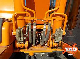 Колісний екскаватор Doosan DX170W (2012 р), фото 3