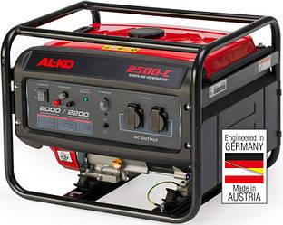 Электрогенераторы и аварийные генераторы AL-KO