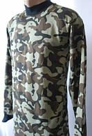 Купить оптом мужские теплые гольфы больших размеров. Арт. 030261, фото 1
