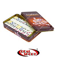 Домино настольная игра IG-5210P