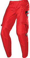 Мото штаны SHIFT WHIT3 LABEL RACE PANT [RED], 36, фото 1