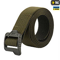 Ремень M-Tac Double Sided Lite Tactical Belt Olive/Black, фото 1