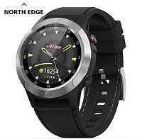 Смарт часы North Edge Cross Fit M4 c GPS и тонометром, фото 1