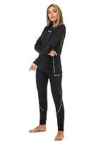 Розпродаж! Женское термобелье зимнее Columbia (S,M,L,XL) лыжная, комплект (кофта + штани)