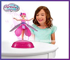 Летающая Фея с подставкой Beautiful Flying Fairy ( Принцесса Эльфов )  TL 8077