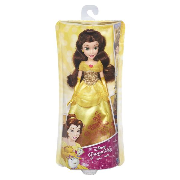 Кукла Hasbro Disney Princess-Классическая модная кукла Принцесса Дисней Белль B5287