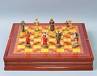 "Шахматы ""Русские и татаро-монголы"" 3106-3"