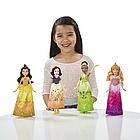 Кукла Hasbro Disney Princess-Классическая модная кукла Принцесса Дисней Белль B5287, фото 4