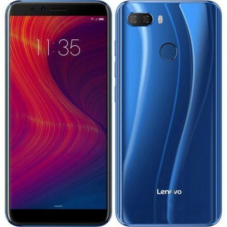 Lenovo K5 Play 3/32GB Global EU (Blue)
