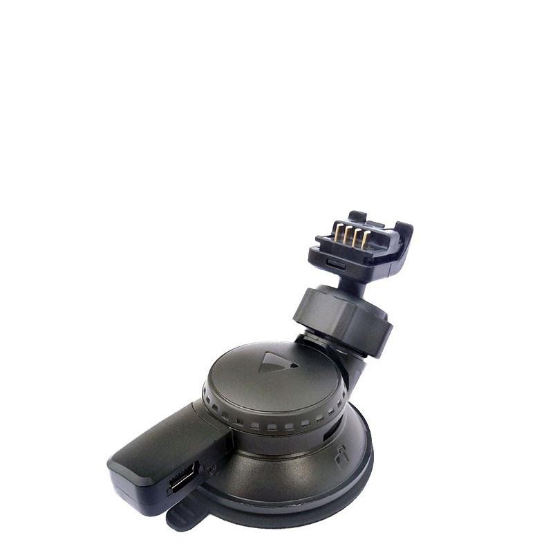 Крепление AGS для видеорегистратора Texet