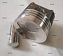 Поршень двигателя CARRIER VECTOR CT 4134  Kubota V2203 (std) 1A09121113, 25-39110-01, фото 4