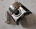 Поршень двигателя CARRIER VECTOR CT 4134  Kubota V2203 (std) 1A09121113, 25-39110-01, фото 5