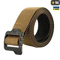 Ремень M-tac Double Sided Lite Tactical Belt Hex Coyote/Black, фото 1