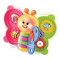 """Активная игрушка """"Бабочка-книга"""" (от 12 мес.) 01262, фото 1"""