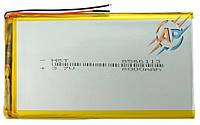 Аккумулятор литий-полимерный 8000mAh, 3.7v, 8566113