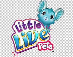 Little Live Pets - Интерактивные животные